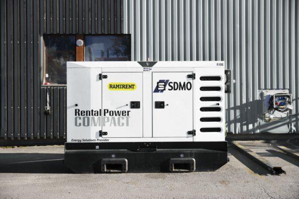 Generaatorid ja elektriseadmed